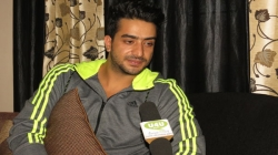 U4UVoice in a rendevouz with TV Actor Aly Goni
