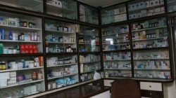 Chemists to go on indefinite strike from mid-December