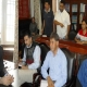 Cleanliness Campaign from Oct 07, Div Com reviews arrangements