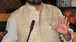 JK to have drug-rehabilitation centers in all districts: Lal Singh