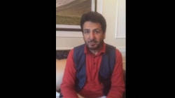 Gurdas Maan has a message for his JAMMU fans