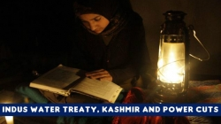 Indus-Water Treaty, Kashmir and Power-cuts