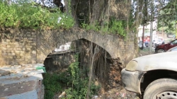 Dennis Gate: Heritage Sight or a big dumping ground