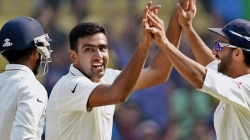 India win third Test, clinch series 2-0