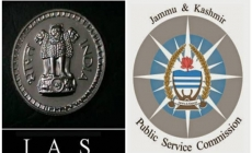 11 DCs from IAS, 11 DCs from KAS: CSC