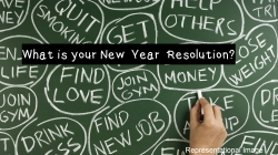 Jammuites talk about their New Year Resolutions. What are yours?