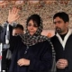 Mehbooba toughens her stand on CBMs