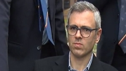 Omar Lashes out on Mehbooba