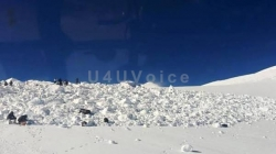 Internet and it's ways: Siachen Rescue Video is apparently fake