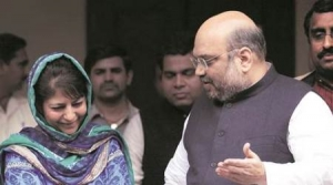 PDP drafts CBMs, BJP yet to be informed