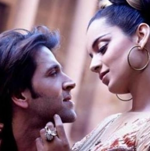 Hrithik threatens Kangna to make all their conversations public