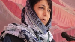 Prepare action plans to address strains in water supply: Mehbooba