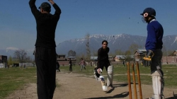 PDP says no problem with cricket glorifying Kashmir militants