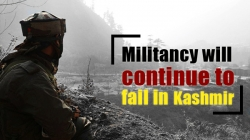 SIX reasons why Militancy will always fail in Kashmir