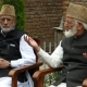 Geelani likely to make Ashraf Sehrai his successor