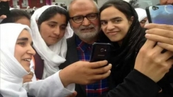 Chacha Naeem Akhtar? He is just everyone's favourite!