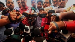 Threats of violence, political pressure among challenges to freedom of press in India