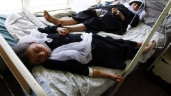60 girls poisoned in Afghanistan