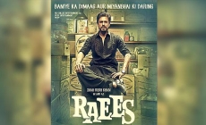 Release of SRK's 'Raees' pushed to next year