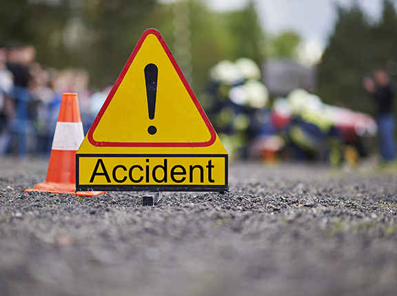 3 killed as car plunges into gorge in Udhampur