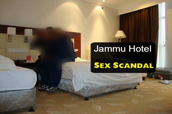 Jammu sex scandal