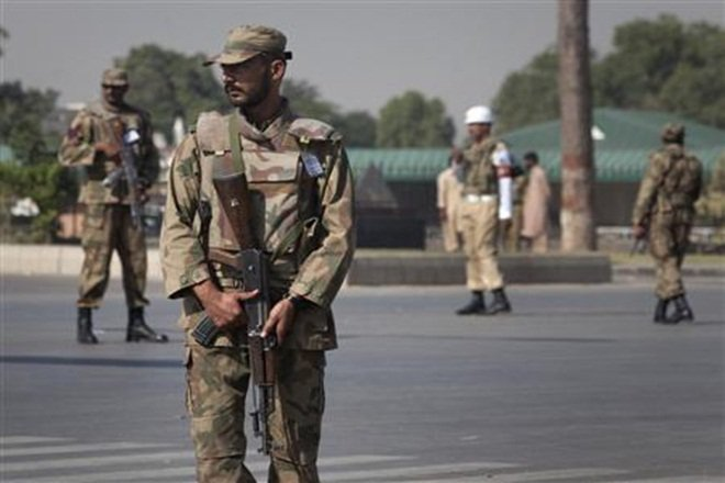 Image result for Pakistan Army, in Balochistan