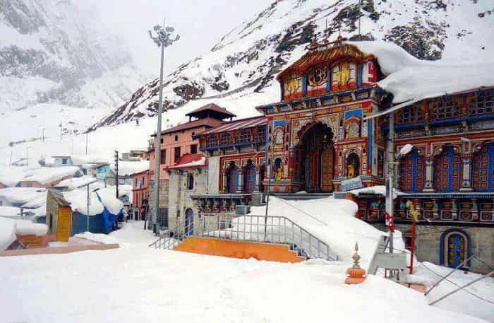 Badrinath To Close For Winters On U4uvoice